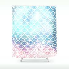 pink and teal shower curtain mermaid scales turquoise pink sunset shower curtain hot pink and blue pink and teal shower curtain