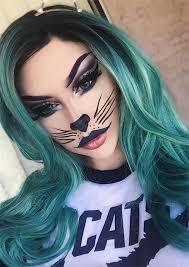 makeup ideas cat makeup for