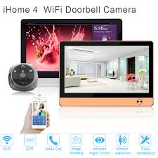 Buy front door security camera and get free shipping on AliExpress.com