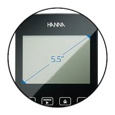 Image result for EDGE HANNA INSTRUMENT lcd
