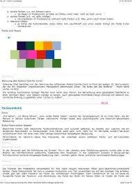 20 Farben Bedeutung Lila Workatsaralee