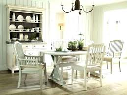 S Country Table And Chairs White Kitchen French  Sets Dinette Set