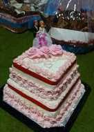 188 Resep Wedding Cake Enak Dan Sederhana Cookpad
