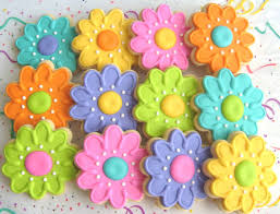 decorated flower sugar cookies. Delighful Decorated Summer Decorated Cookies  Google Search Throughout Decorated Flower Sugar Cookies R