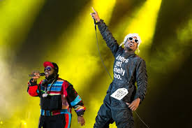 Outkast Chart Topper 2003 11 Musicians Who Topped Their Own No 1 Singles