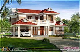 Home Design Exterior Home Design Ideas - Kerala interior design photos house