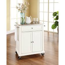Kitchen Island Cart With Granite Top Kitchen Carts Sandra Lee Kitchen Island Cart Granite Top Cottage