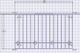 likewise 2 Level Deck Plan Blueprint  Free PDF Download together with  together with Trex Decking    plete Deck Kit 10 x 12 additionally Decks    Submitting Deck Plans For Permits additionally  together with Building Deck   Free Deck Design Plans also Decks    Free Plans furthermore Free 12' X 16' Deck Plan Blueprint  with PDF Document Download furthermore Star Trek Blueprints  U S S  Nova NX 73515 besides Get Free Do It Yourself Deck Plans. on deck design blueprints