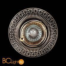 Купить встраиваемый <b>светильник Novotech</b> Vintage <b>370017</b> с ...
