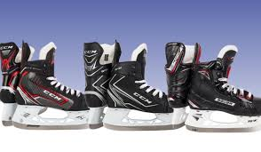 Best Youth Hockey Skates 2019 Kids Top Rated Ccm Bauer