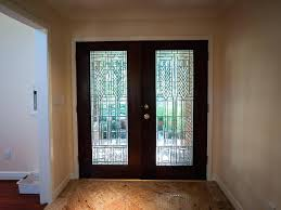 white front door with glass. White Contemporary Entry Doors Front Door Impressive Exterior Double Glass Modern With W