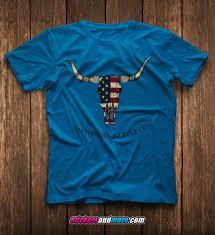 Longhorn T Shirt Designs Cf Longhorn Cattle Company T Shirt Design Stickersandmore