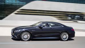 2015 Mercedes S65 AMG Coupe, 2016 Ford Mustang GT350, 2016 ...