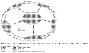 The official uefa champions league fixtures and results list. Uefa Champions League 2020 2021 Gruppenphase Shakhtar Donetsk Vs Real Madrid German 720p Hdtv X264 Sporty Scnlog Me