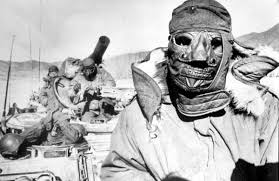 u s iers wearing their winter gear during the korean war u s iers wearing their winter gear during the korean war 1951