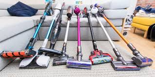 the best cordless stick vacuum reviews by wirecutter a new york times company