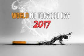 world no tobacco day st essay short speech paragraph  world no tobacco day