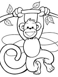 Free Coloring Pages Animals Better Homes Gardens