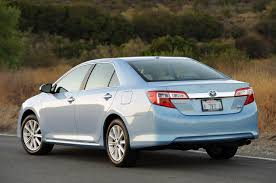 2013 Toyota Camry Hybrid: Review Photo Gallery - Autoblog