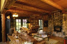 Log Cabin Themed Decorating Pueblosinfronteras Us