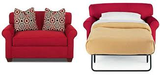 comfortable sleeper chair. Perfect Sleeper Hot Red Color Throughout Comfortable Sleeper Chair O