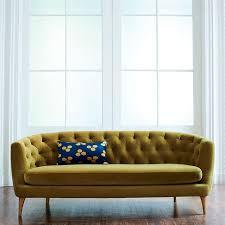brown tufted sofa. Exellent Tufted To Brown Tufted Sofa