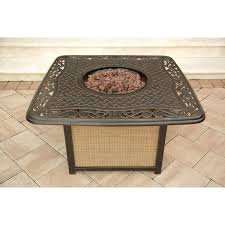 fire pit glass awesome coffee tables fire pit table diy coffee design ideas propane grill