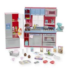 Journey Girls Gourmet Kitchen Set Toys