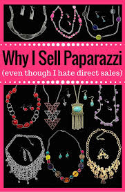 paparazzi jewelry and accessories are only 5 each and the necklaces all e with earrings