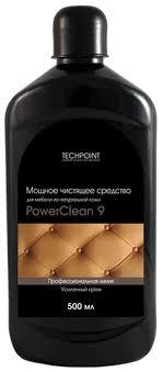 """<b>Чистящее средство Techpoint</b> """"Powerclean 9"""", для чистки кожи ..."""