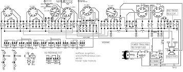 builder s rebuilding a fender deluxe reverb tube amplifier we looked at photos of the chassis and he referred me to an excellent diagram on doug hoffman s website