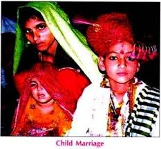 religious and social reform of the n renaissance child marriage
