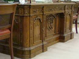 desk in oval office. California Resolute Desk Replica - Oval Office Ronald Reagan Presidential Library, Simi Valley, In