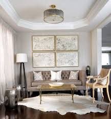 Lights For Living Room Flush Mount Ceiling Lights Living Room Home Design Ideas Flush