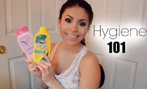 Hygiene 101 Staying Clean Smelling Good YouTube