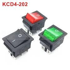 4 pin rocker switch wiring diagram ac 4 pin wiring a switch 6