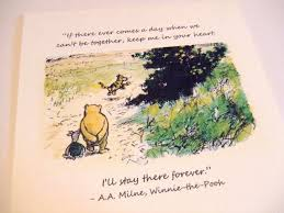 Winnie Pooh Quotes Friendshipbest Quotes About Life Good Thoughts