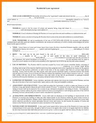 free lease agreement forms to print 13 free printable lease agreement forms st columbaretreat house