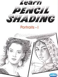 learn pencil shading portraits 1