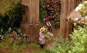 mary colin on in the secret garden