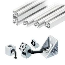 bosch rexroth provides everything one needs for aluminum structural framing frasers
