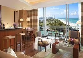 Miami 2 Bedroom Suites Seasonal Rental 2 Bed 25 Bath Oceanfront Deluxe Suite At Ritz