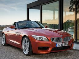 2014 BMW Z4 Roadster | Wallpapers9