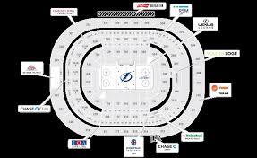 Tickets Tampa Bay Lightning Vs Florida Panthers Tampa
