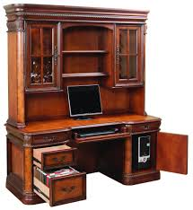 large office desk. large home office desk with hutch