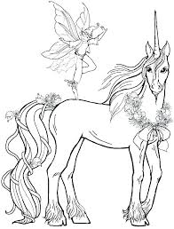 flying unicorn printable coloring pages unicorns realistic for kids onlin