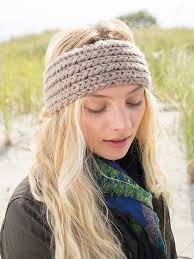 Knitted Headband Patterns