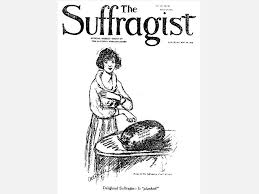 w suffrage new encyclopedia passage of the amendment