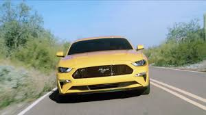 2018 ford job 1. simple job 2018 ford mustang gt orange fury with performance pack in ford job 1 u