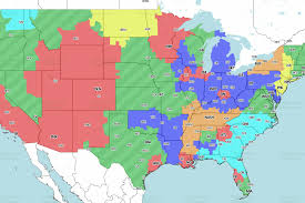 Ravens Vs Steelers Broadcast Map Baltimore Beatdown